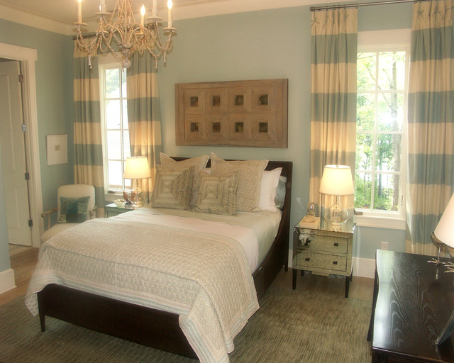 Ultimate Bedroom Curtain Ideas for Wall Cover of Modern ...