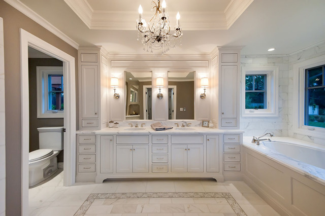 Neoteric Bath Room Plans For Modern Urban Residence Design Ideas HouseBeauty