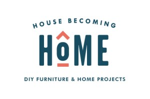 House Becoming Home Logo