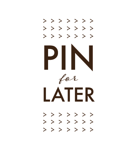 PIN for Later House Becoming Home