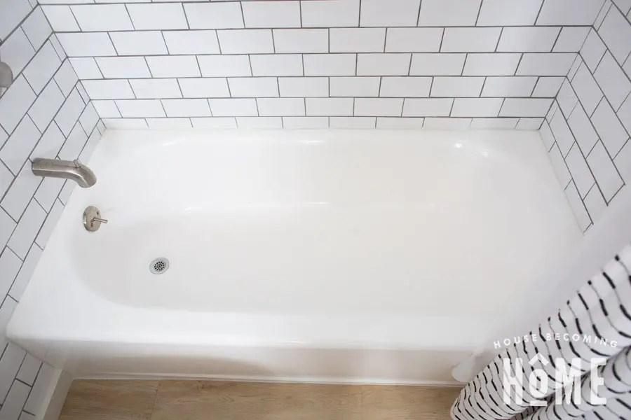 DIY Bathtub Refinishing Tips
