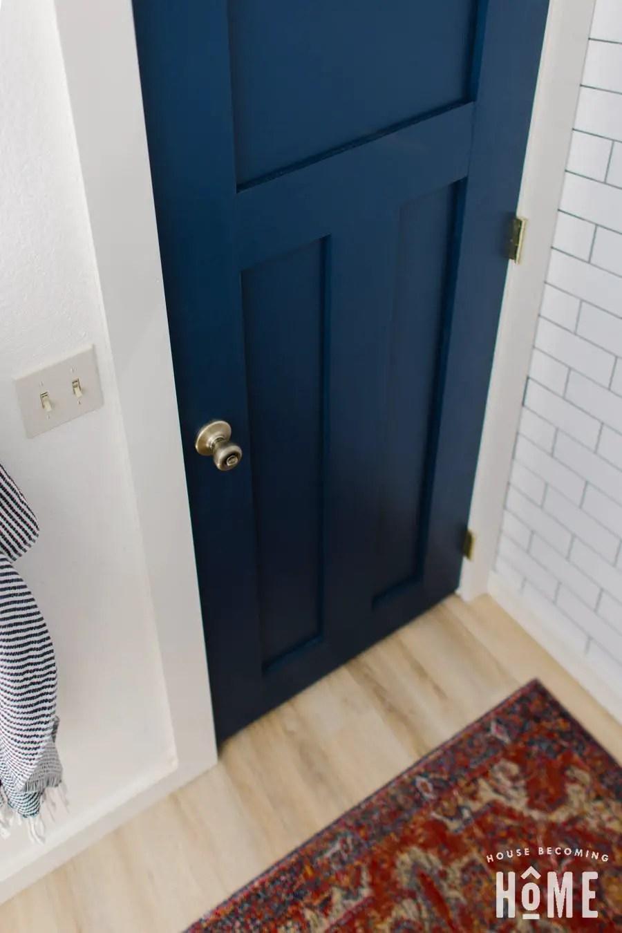 How To Make a Door