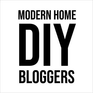 Modern Home DIY Bloggers