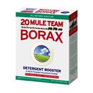 Box of Borax