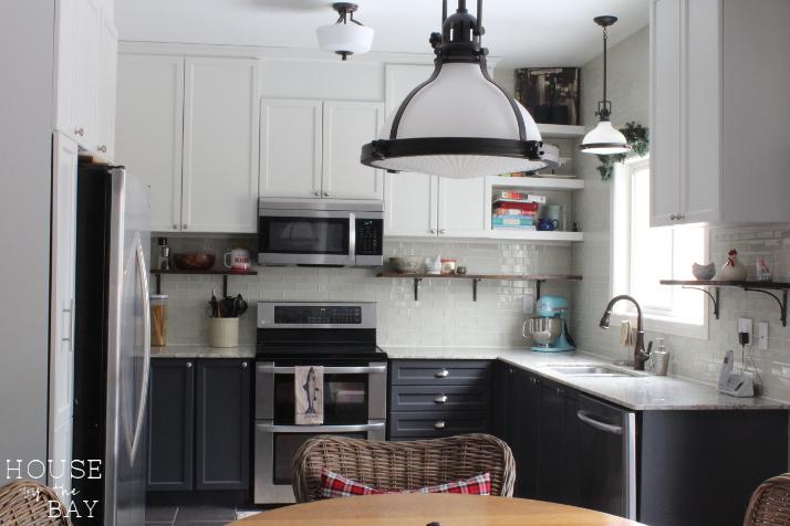 Kitchen Renovation - Close up