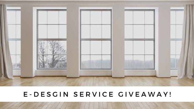 e-desgin service giveaway1