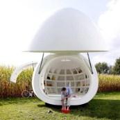 Open. UFO?