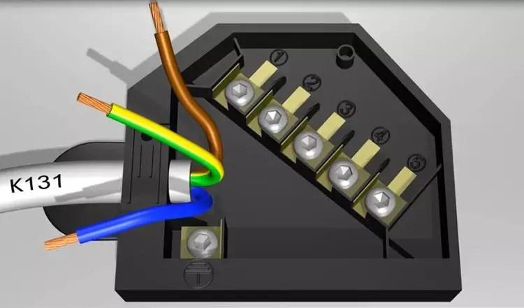 kako spojite utičnicu od 220 volti Najave za godinu dana