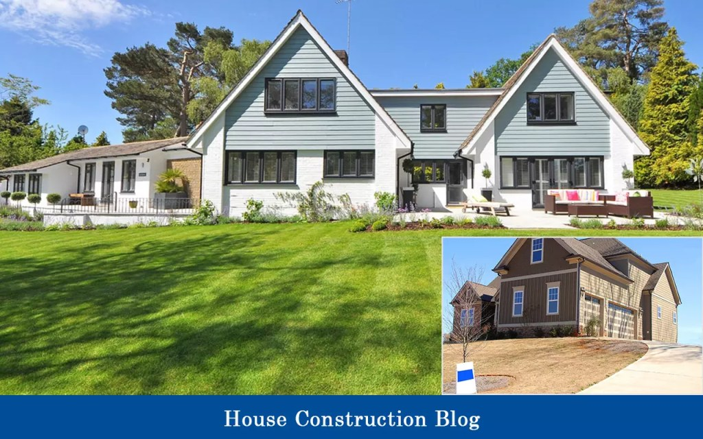 Cost to build a house yourself: What are the factors