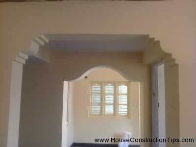 House arches designs