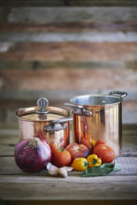 american copper cookware, american copper, pure copper, pure metal cookware, pure copper cookware