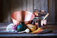 american copper cookware, copper cookware, tinlined copper cookware, pure copper cookware, copper, copperware, best copper cookware