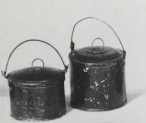american tin, american tinware, tinware