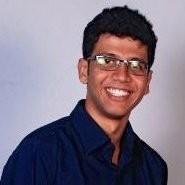 Dushyant Krishnan