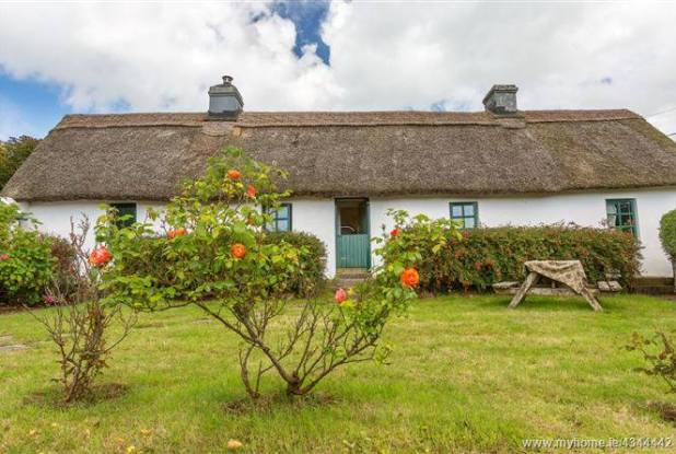 Irish cottage for sale