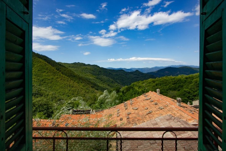 Tuscan Villa for sale