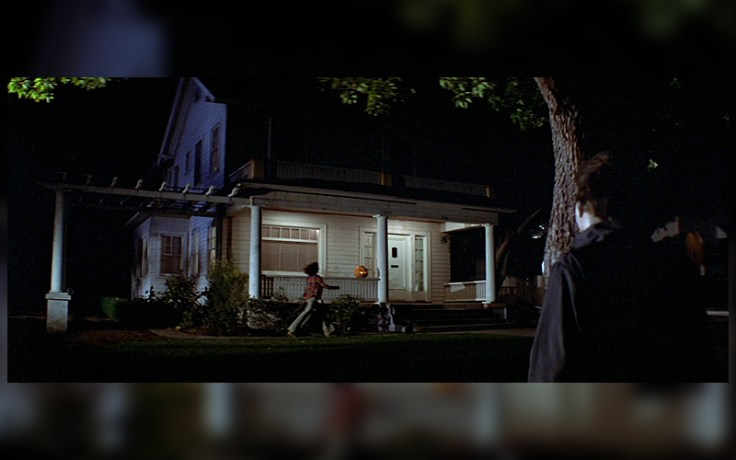 Halloween movie house locations today