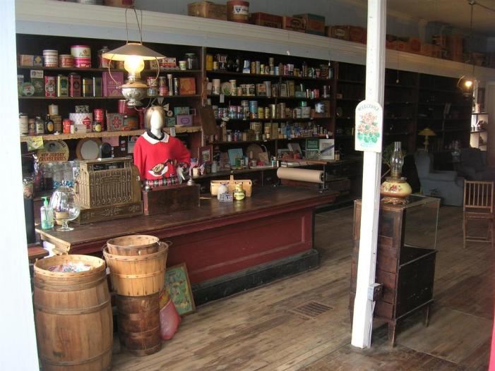 Bernhards Bay Country Store