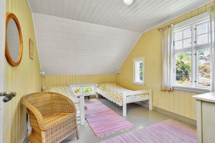 Norwegian dream house
