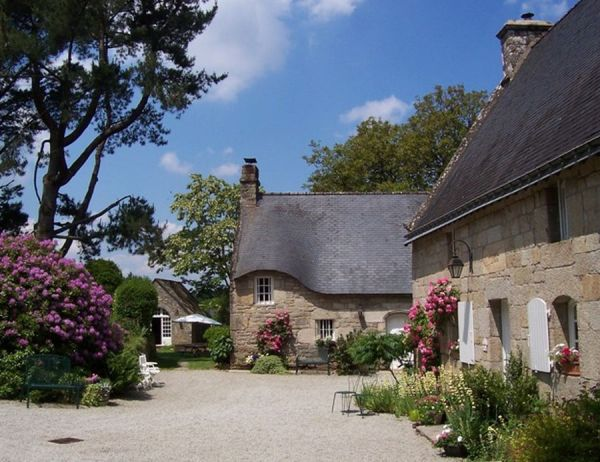 buy a historic village in France