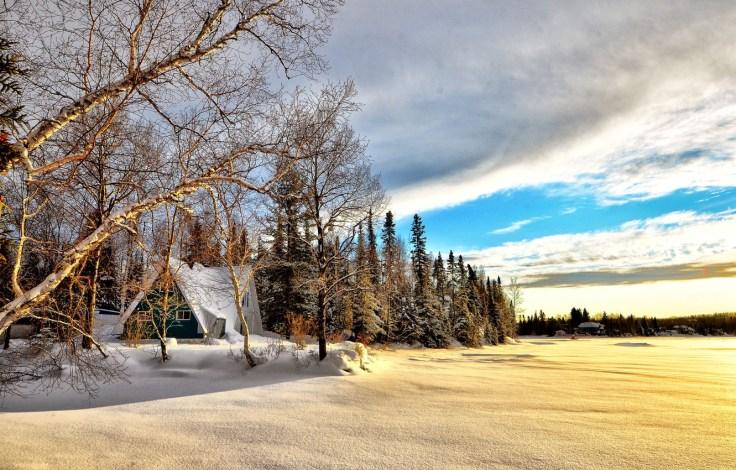 gorgeous Northern Ontario