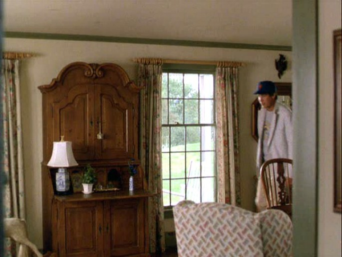 Funny Farm house interior photos