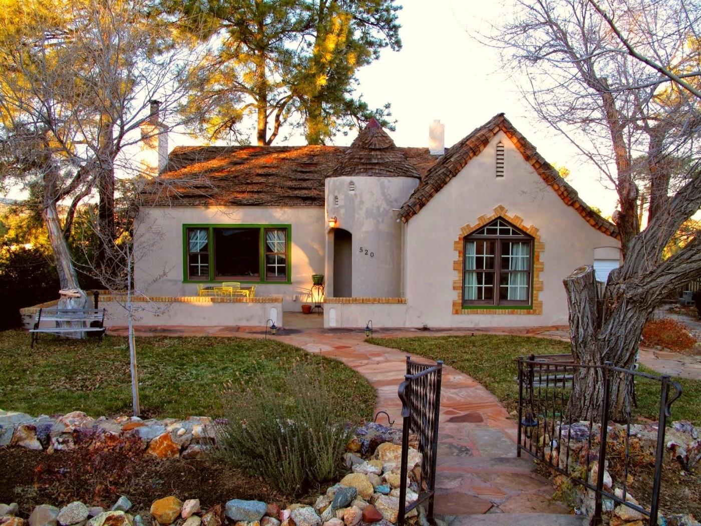 1930 Prescott AZ vintage cottage