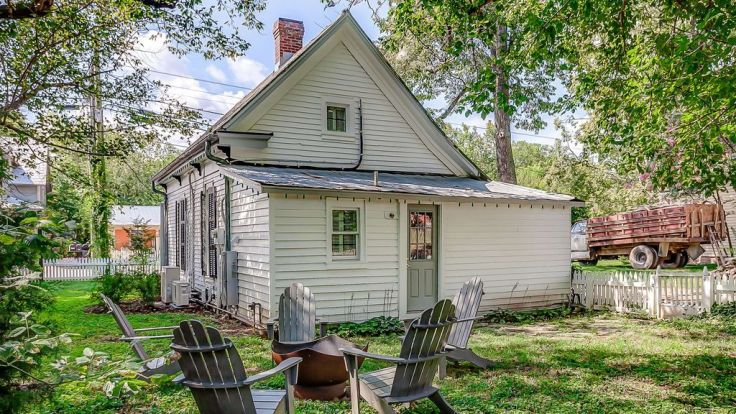 Leipers-Fork-Cottage-in-Tennessee