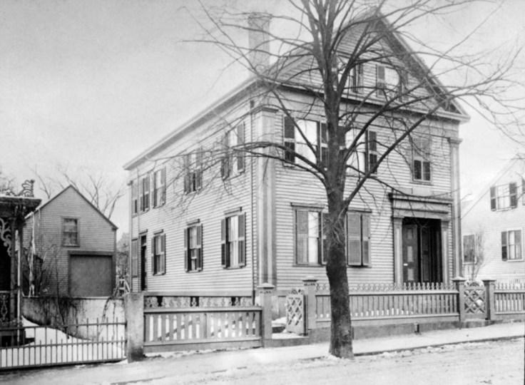 Lizzie-Borden-murder-house-old
