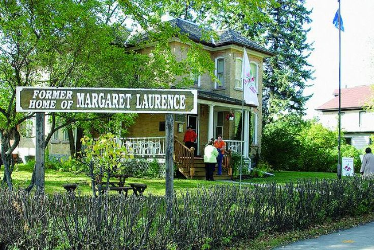 Margaret-Laurence-house-in-Neepawa-Manitoba