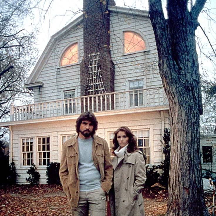 Amityville Horror movie house