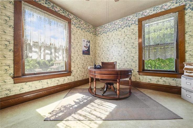 Buffalo Bill's house from Silence of The Lambs movie is for sale