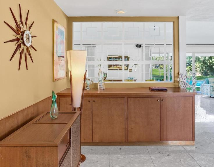 Mid-century ranch time capsule