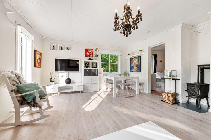 condo for sale in Odda Norway
