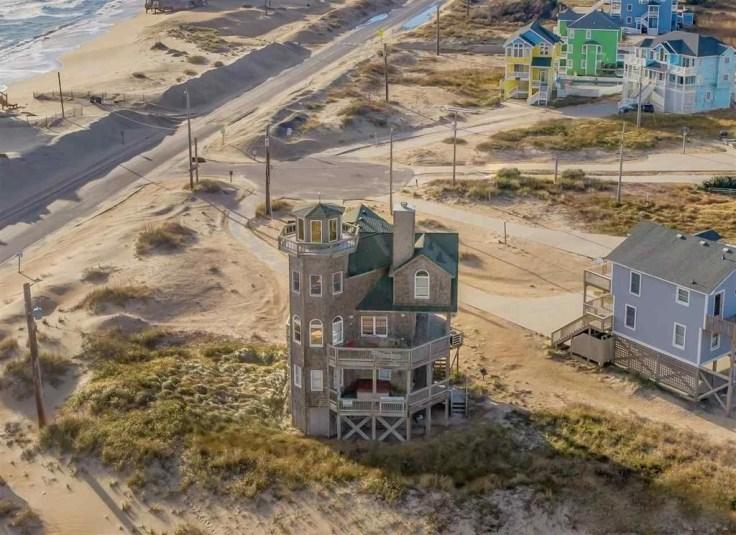 Rodanthe Beach house for sale