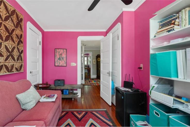 crazy color house for sale