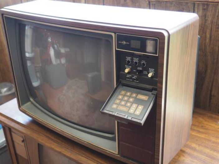 1980's television