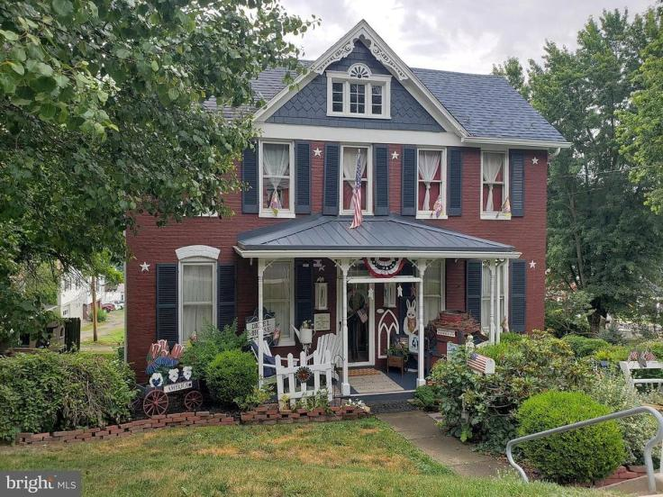 Affordable Victorian home for sale