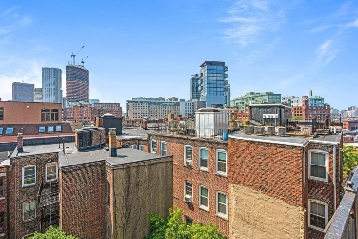 44 Hull Street Boston