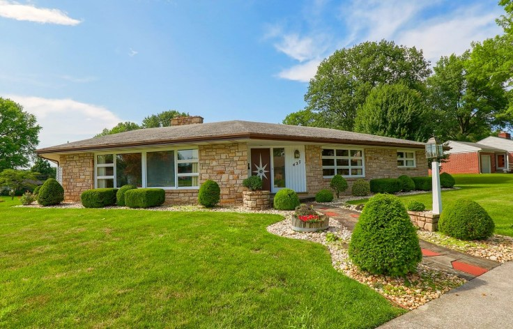 427 Maple Avenue Hershey, Pennsylvania 17033 United States