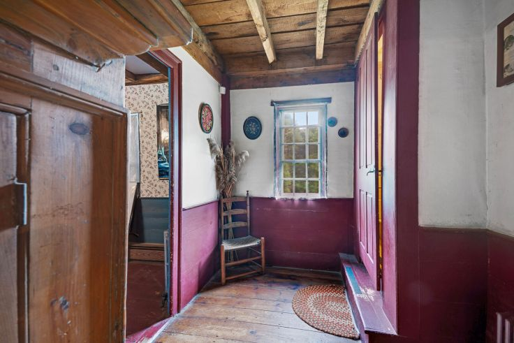 The real life Conjuring movie house is up for sale - again