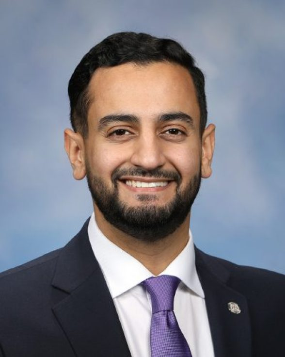 CONNECT Arab America 2021: Day 1—Connecting with Public Officials