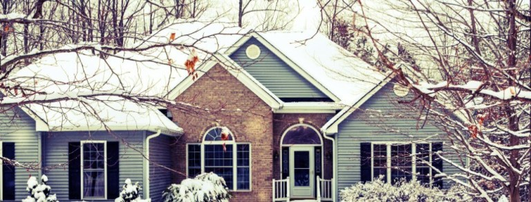 Help Your Home Weather The Winter