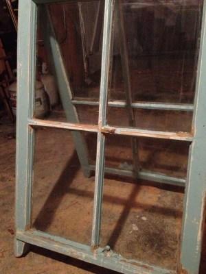 Prime Antique Window