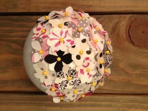 Flower Ball Tutorial