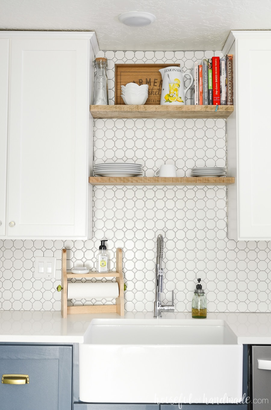 before buying a farmhouse sink