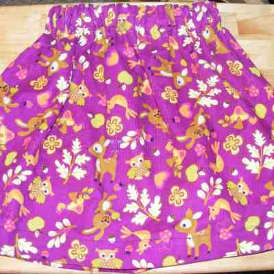 Look Ma – I Made Two Skirts!