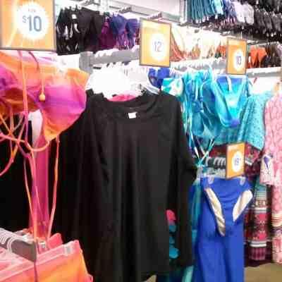 It's Swimsuit Season! #OldNavyStyleCouncil