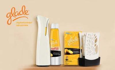 Glade Expressions: Review
