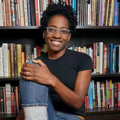 Houseful Of Black History | Jacqueline Woodson – Author